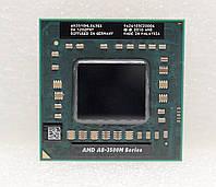 AMD A8-3500M Series  AM3510HLX43GX