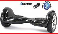 """Гироскутер Smart Balance 10"""" Bluetooth / LED подстветка / Пульт / Чехол, фото 1"""