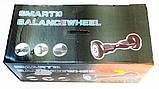 """Гироскутер Smart Balance 10"""" Bluetooth / LED подстветка / Пульт / Чехол, фото 7"""