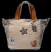 Женская летняя сумочка трапецией PКG-556112