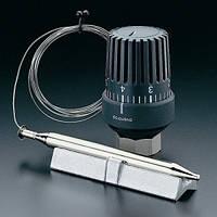 Терморегулятор Oventrop 1142862 с накладным датчиком 30-60°С (Овентроп)
