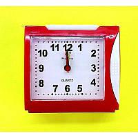 Электронные сетевые часы БУДИЛЬНИК-ALARM150W-H008