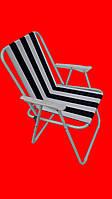 Кресло складное мягкое