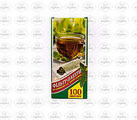 Фільтр-пакет XXL для заварювання чаю (100 шт.)