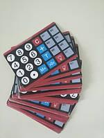 Пленка клавиатуры весов ACS-769 Олимп