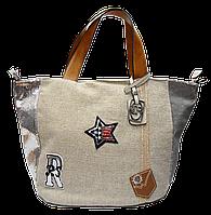 Женская летняя сумочка трапецией PКG-556113