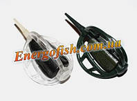 Кормушка Method Mad Carp большая груз № 12 115гр