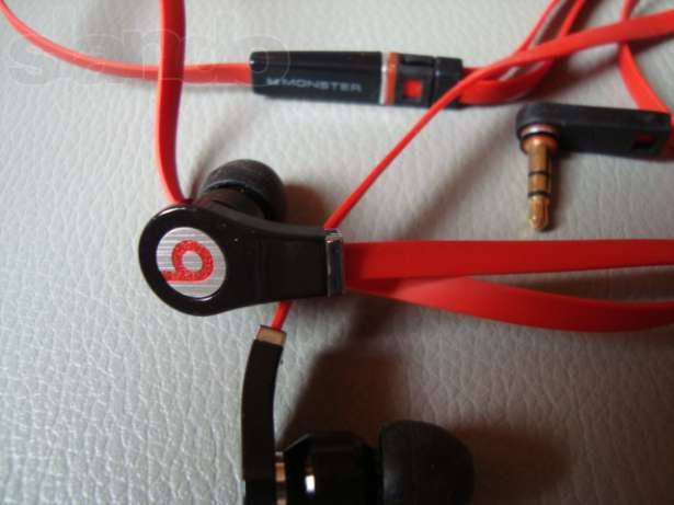 Наушники Beats by Dr. Dre ND102