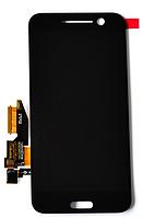 Дисплей (LCD) HTC One M10 с сенсором черный