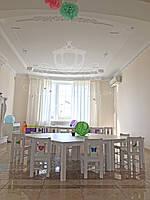 """Детские стульчики для детского сада """"Bambini"""""""
