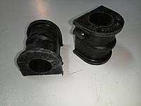 Втулка стабилизатора переднего Ланос,Сенс с ребром Geunyong
