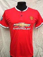 Футбольная форма взрослая  Manchester United красная