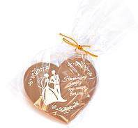 Изысканные шоколадки в подарок гостям