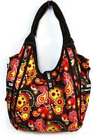 Сумка летняя 016 (2 цвета), женская сумка на лето