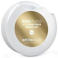 WhiteWash Laboratories Зубная нить-флос WhiteWash Laboratories NANO флос, расширяющийся