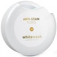 WhiteWash Laboratories Зубная нить-флос WhiteWash Laboratories NANO флос против пятен