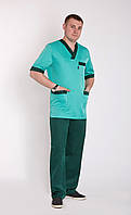 Медицинский костюм Мустанг