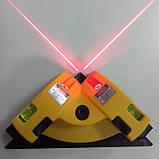 Лазерний рівень Laser Level Pro 90, фото 2