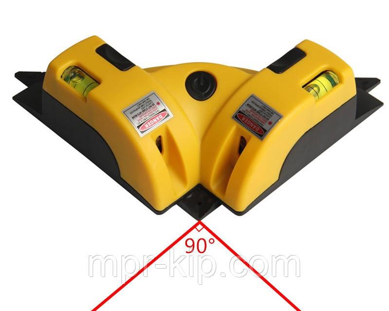 Лазерний рівень Laser Level Pro 90