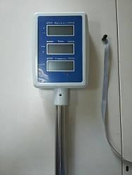 Индикатор на стойке для торговых весов Олимп (6В)