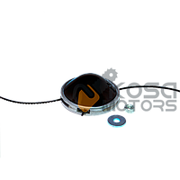 Катушка с полуавтоматической намоткой NLO