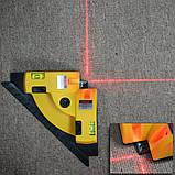 Лазерний рівень Laser Level Pro 90, фото 3