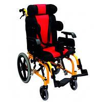 Heaco Инвалидная коляска для детей с ДЦП Heaco Golfi-16C