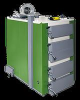 Котел твердотопливный DREW-MET MJ-5 105 кВт (Древ Мет)