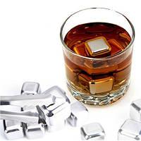 Вечный лед из металла для охлаждения напитков!