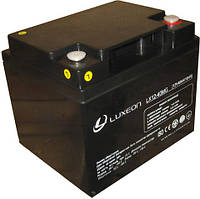 Аккумуляторная батарея LX12-40MG 12В 40АЧ