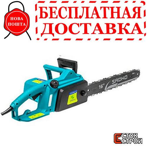 Электропила Sadko ECS 2040