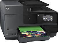 МФУ HP OfficeJet Pro 8616 with Wi-Fi (A7F65A)