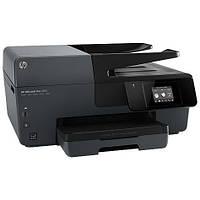 МФУ HP OfficeJet Pro 6830 (E3E02A)