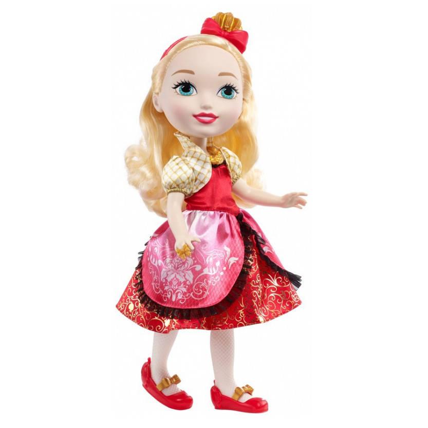 Кукла Эвер Афтер Хай Эпл Вайт большая принцесса 36 см