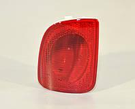 Задний фонарь противотуманный (R правый) на Renault Kangoo II 2008-> — Renault (Оригинал) - 8200419908