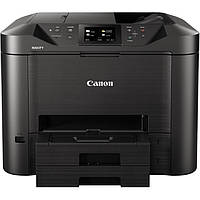 МФУ Canon MAXIFY MB5450 (0971C009) Black