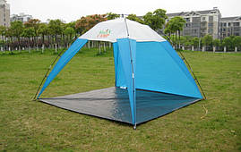 Палатка-шатёр Coleman Green Camp 1045