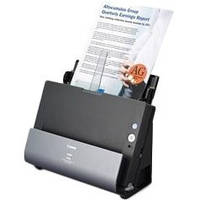 Протяжный сканер Canon DR-C225W (9707B003)