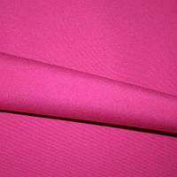 Ткань однотонная клубника
