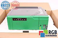 FLUX VECTOR DRIVE VBE750105 7.5 KW 380/460V 16A CONTROL TECHNIQUES ID19770, фото 1