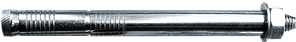 Анкер SLR гильзовый двухраспорный М8/12х180 (30шт/уп)