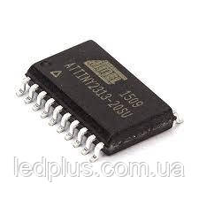 Микроконтроллер ATtiny2313-20SU