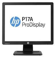 ЖК монитор HP PRODISPLAY P17A (F4M97AA)