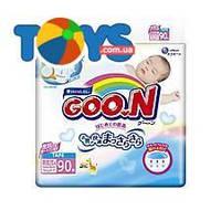 Подгузники GOO.N для новорожденных , 853073