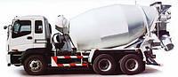 Гидравлика на бетоновоз (гидрофикация под бетоновоз)