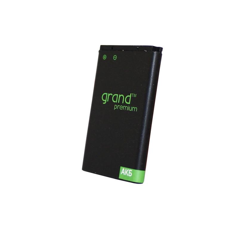 Аккумуляторная батарея GRAND Premium для Samsung X200