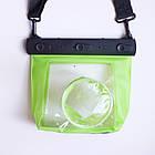 Водонепроницаемый аквабокс для зеркальных фотоаппаратов Bingo оранжевый, фото 3