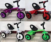Велосипед трехколесный Tilly Trike T-314