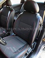 Чехлы в салон Chevrolet Spark 2016-