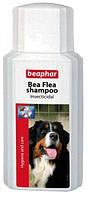 Шампунь Beaphar против блох для собак концентрированный (BEA FLEA), 200 мл